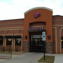 Taco Bell 11 Reviews Tex Mex 106 N Statesville Rd Huntersville Nc Restaurant Reviews