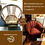 Superb Antique Chair Photo Of All Furniture Services   New York, NY, United States.