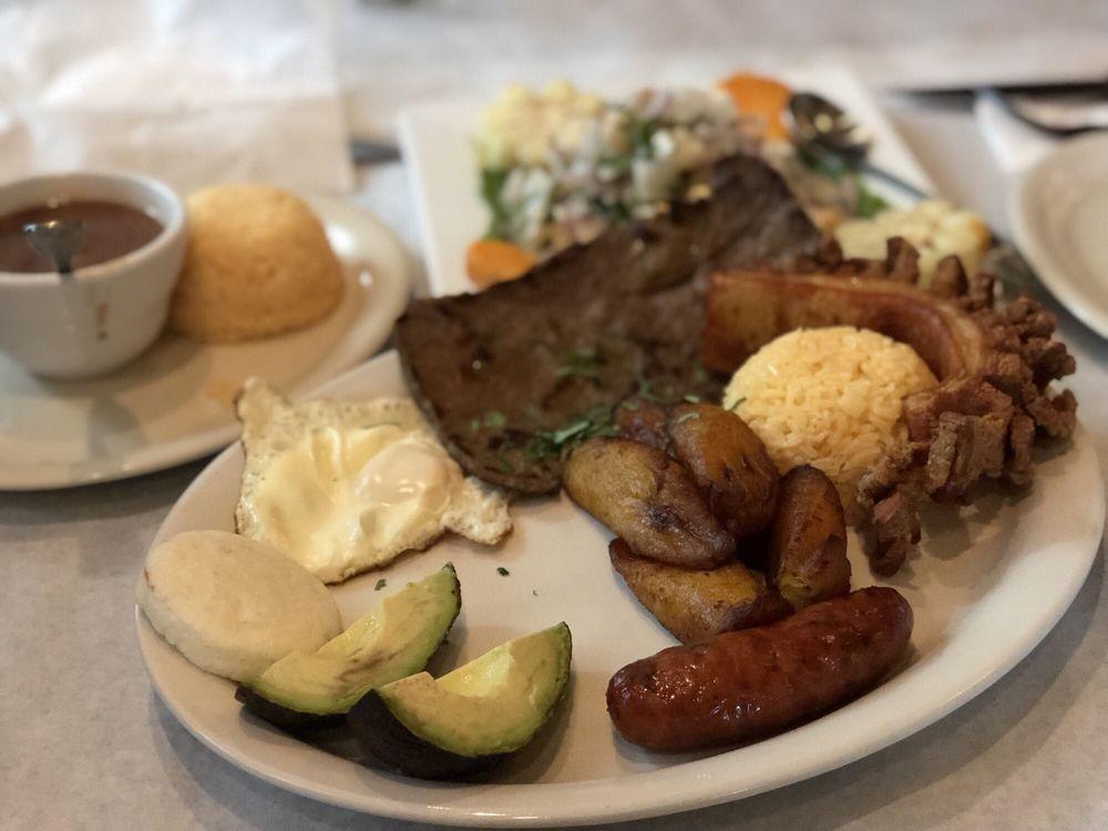 Pio Pio Restaurant: 5803 Precision Dr, Orlando, FL