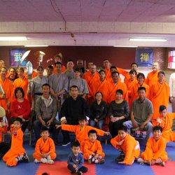 Denver shaolin Kung fu academy - Chinese Martial Arts - 770 S