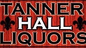 Tanner Hall Liquors: 1000 Tanner Ford Blvd, Hanahan, SC
