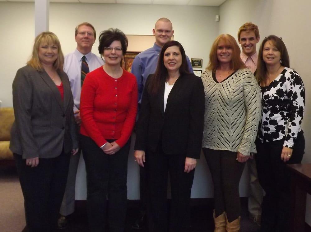 Casburn & Company, PC: 211 NW Executive Way, Lees Summit, MO