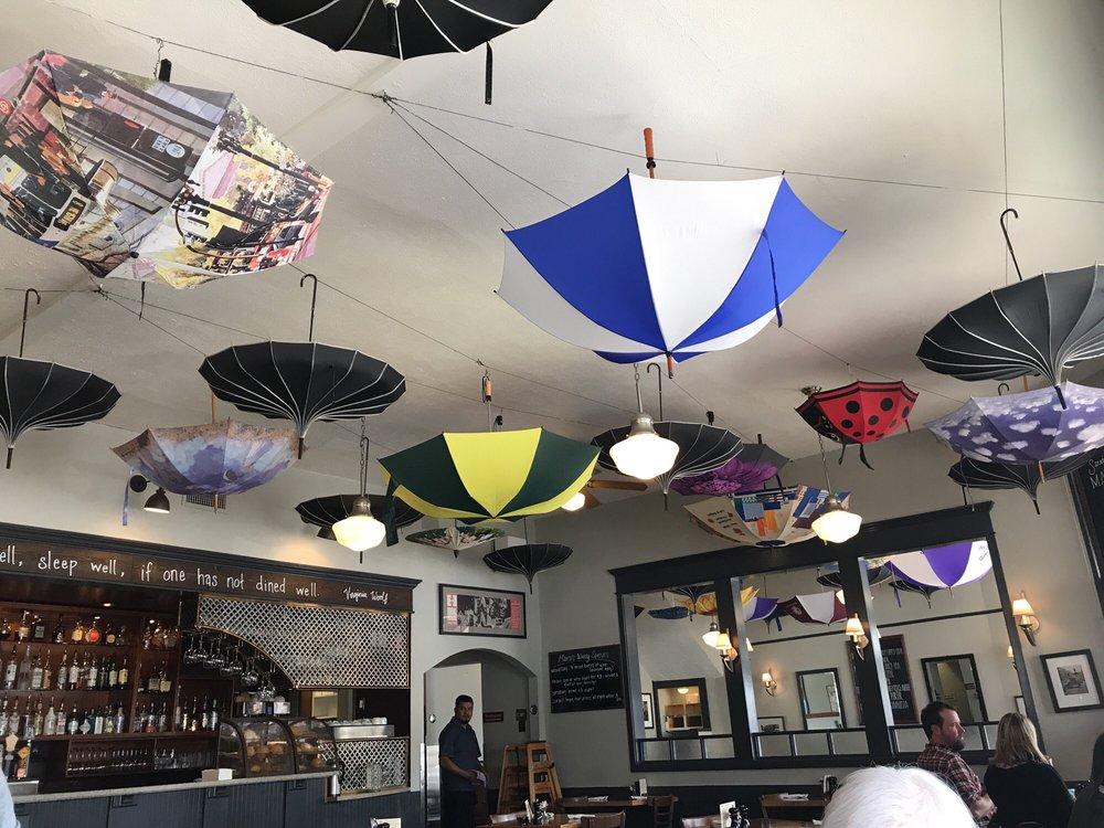 It S Never Raining Under The Umbrella Yelp