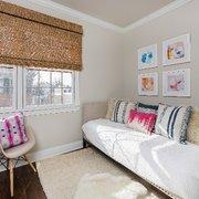 Interior Design Photo of Urban Loft Window Treatments - Haverford, PA,  United States.