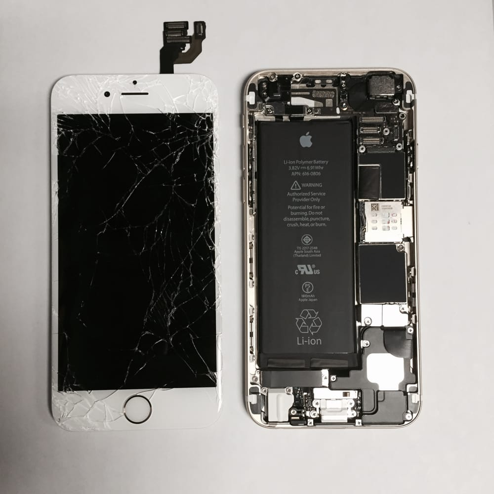 screen replacement iphone 6s near me