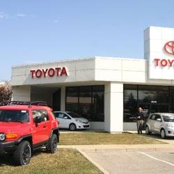Photo Of Szott M 59 Toyota Waterford Township Mi United States