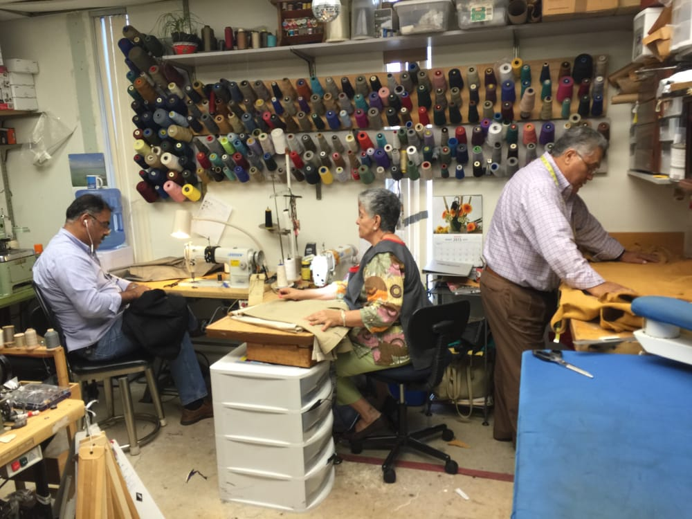 Chicago Custom Tailor Shop