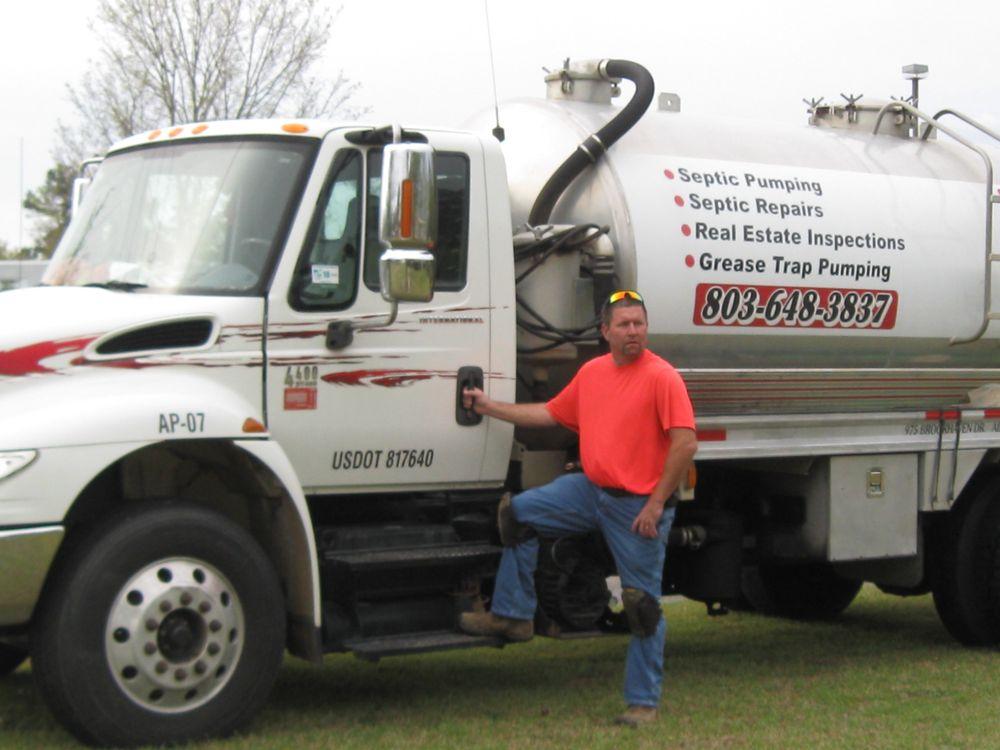 Anderson Plumbing: 975 Brookhaven Dr, Aiken, SC