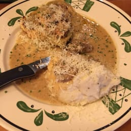 photo of olive garden italian restaurant american fork ut united states stuffed - Olive Garden American Fork