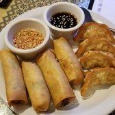 Naung Mai Thai Kitchen Anacortes Menu