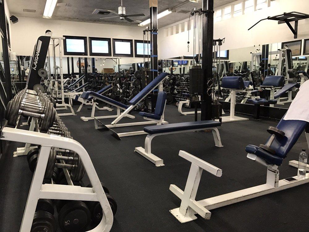 Body Builders Gym