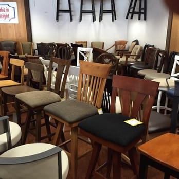 of California Stools Bars Dinettes San Jose CA United States