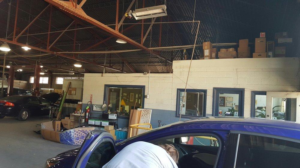 Ruedy's Auto Shop