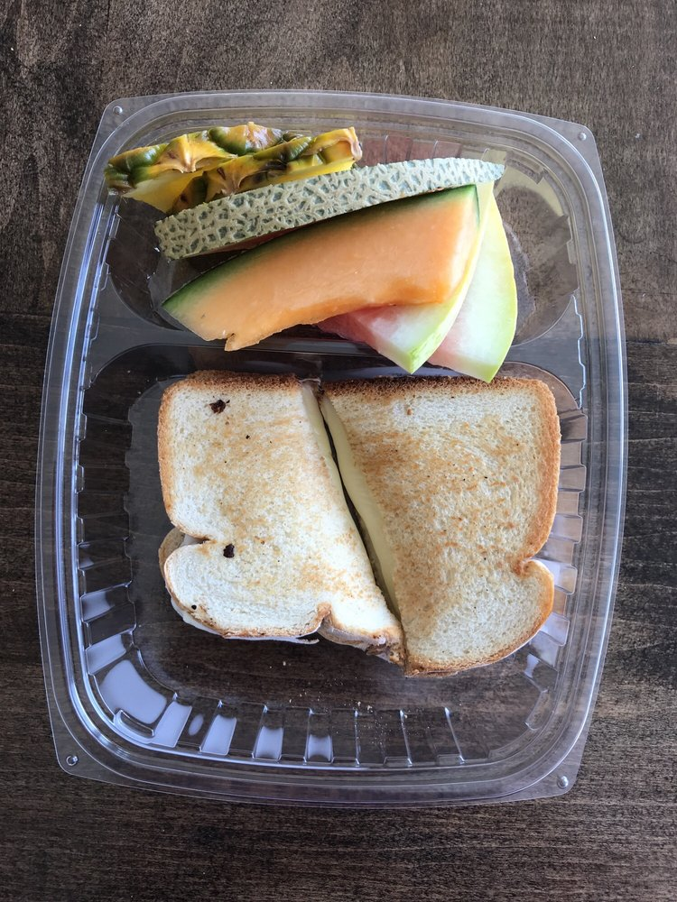 Photo of Fruit & Salad: Pittsford, NY