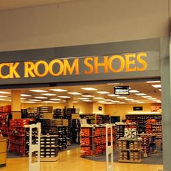 Rack Room Shoes , Shoe Stores , 4200 Portsmouth Blvd