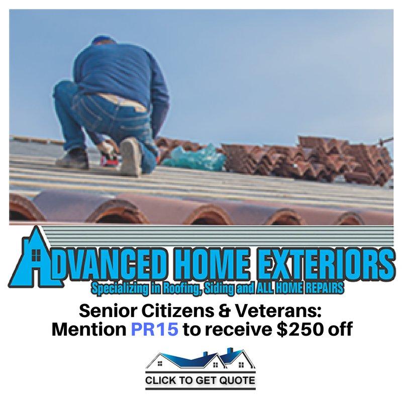 Advanced Home Exteriors: North Chesterfield, VA