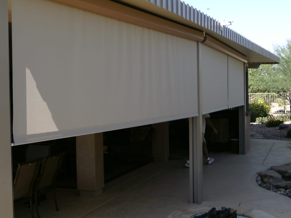Photos for Desert Hills Window Coverings, Security Doors ...