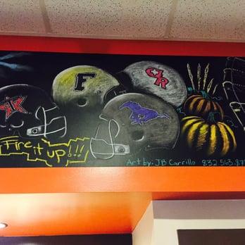Bull Creek Cafe And Grill Rosenberg Tx