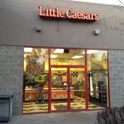 Little caesars white city oregon