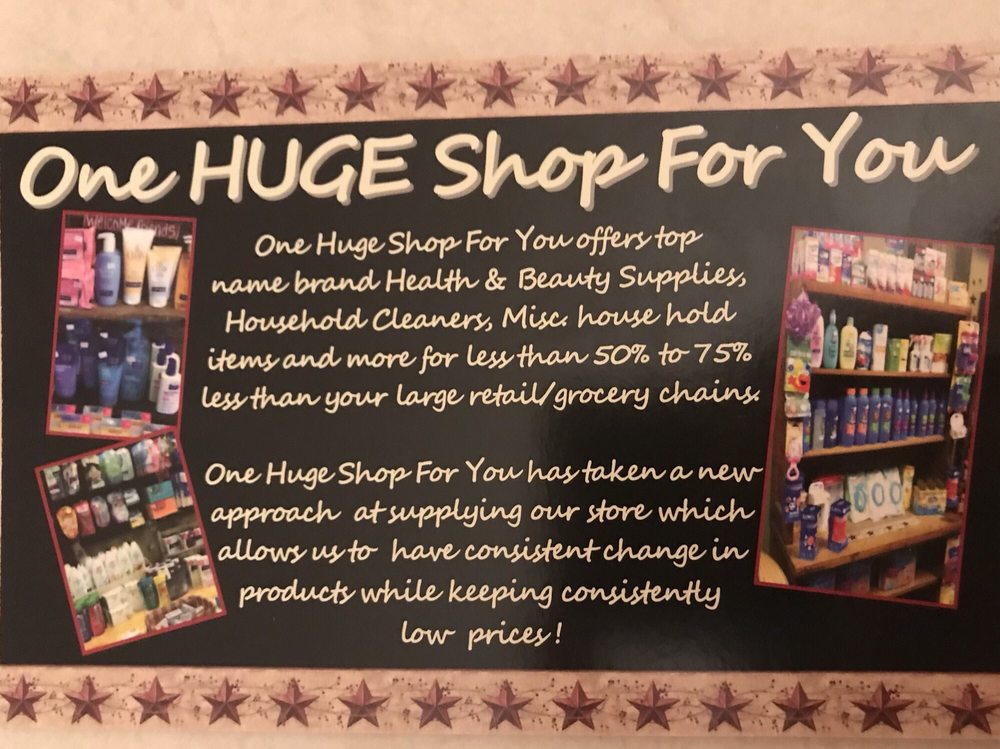 One Huge Shop For You: 1714 Union St, Schenectady, NY