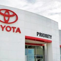 Photo Of Priority Toyota Richmond Chester Va United States