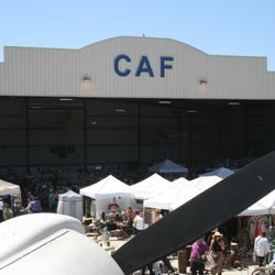 Commemorative Air Force Southern California Wing - 254