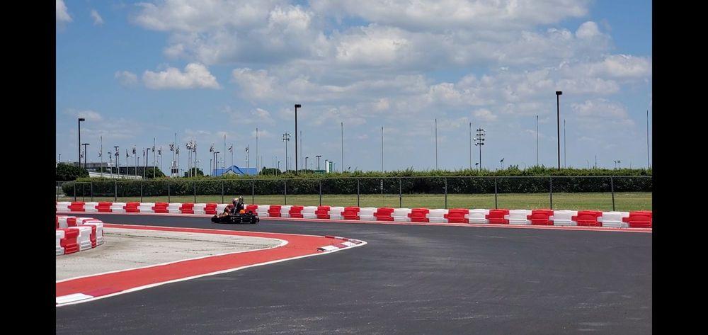 Lone Star Kartpark: 3545 Lone Star Cir, Fort Worth, TX