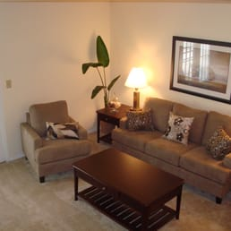 Photo Of Fairgate Apartments   Raleigh, NC, United States. Model Home Living