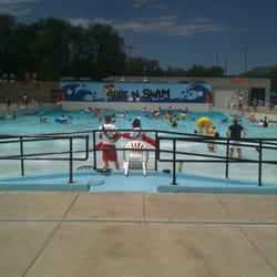 Layton City S Surf N Swim Swimming Pools 465 Wasatch Dr Layton Ut Phone Number Yelp