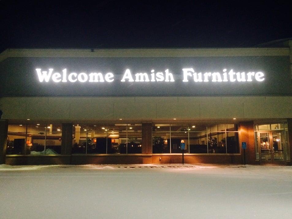 Welcome Furniture: 10575 Keystone Ave NE, Albertville, MN