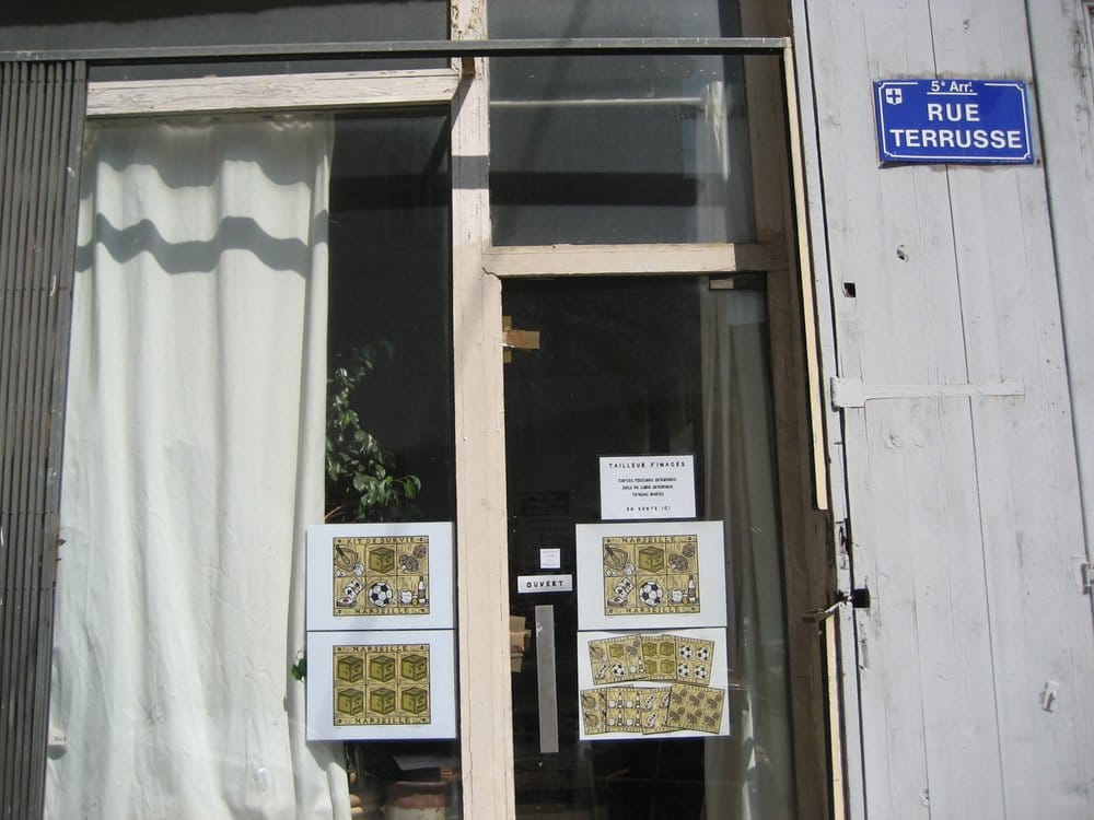 tailleur d images galerie d art 31 rue terrusse le. Black Bedroom Furniture Sets. Home Design Ideas