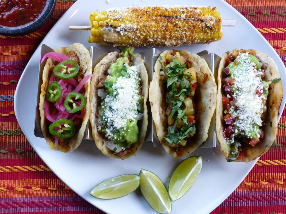 El Patron Mexican Restaurant Orlando Menu