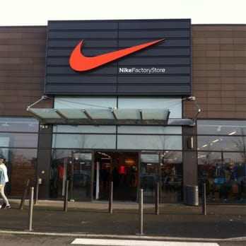 nike outlet france magasin
