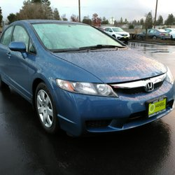 Photo Of Hansel Honda Petaluma Ca United States Got My New Car