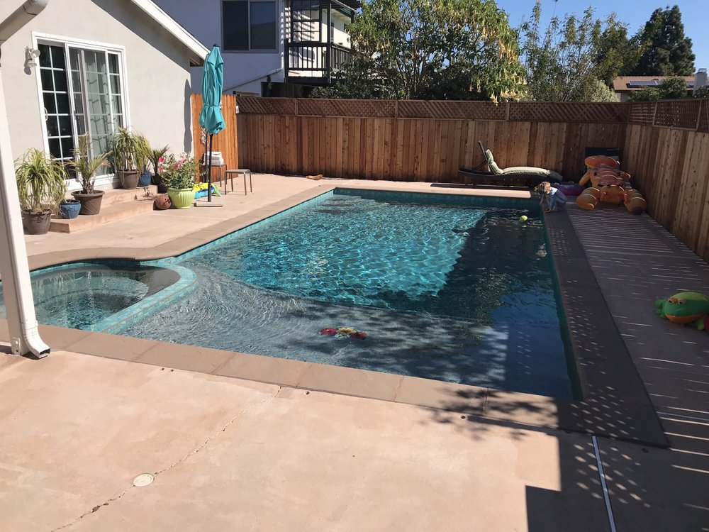 MD&D Pools: 107 N Reino Rd, Newbury Park, CA