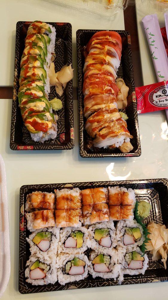 Photo of Stix Sushi: Peachtree City, GA