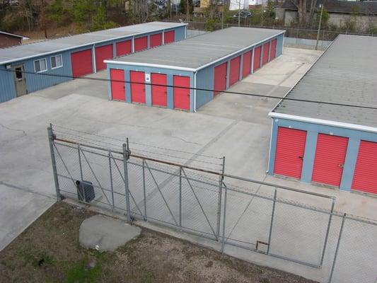 Photo of Kannapolis Self Storage - Kannapolis NC United States & Kannapolis Self Storage - Self Storage - 819 Lakeview St Kannapolis ...