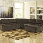 Charming Alenya Charcoal Sectional Photo Of Furniture For Less   Indianapolis, IN,  United States.