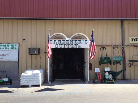 Exceptionnel Gardeneru0027s Supply 2920 Landco Dr Ste 2 Bakersfield, CA Herbicide  Consultants   MapQuest