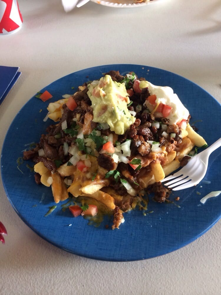 Al Chile Pelon Mexican Food Lawndale Ca