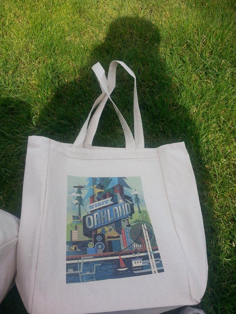 Visit Oakland - Oakland Convention & Visitor Bureau