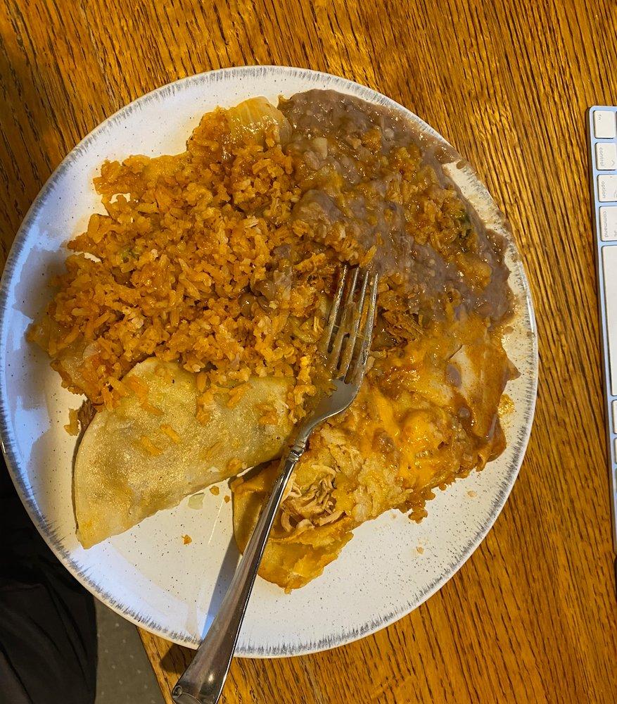 Junior's Cocina Mexicana: 313 E Coeur D'Alene Lake Dr, Coeur d'Alene, ID