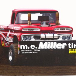 M E Miller Tire Company - Request a Quote - Tires - 17386