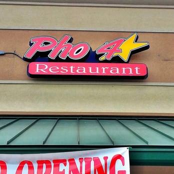 Pho  Star Vietnamese Restaurant Universal City Universal City Tx