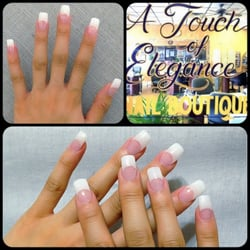 A touch of elegance closed nail salons reviews for A touch of elegance salon kauai