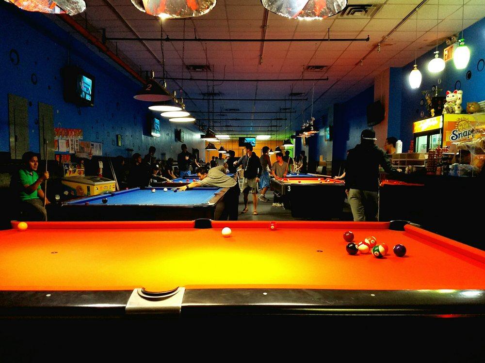 8th Avenue Billiard Hall Closed 12 Reviews Pool Snooker Hall 728 61st St Sunset Park