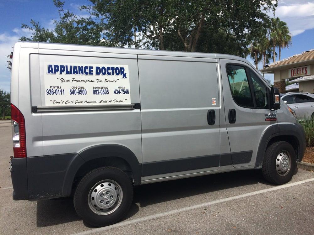 Appliance Doctor Appliances Amp Repair Cape Coral Fl