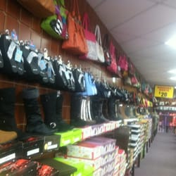 Shoe Stores Dearborn Heights Mi
