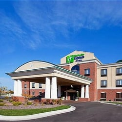 Photo Of Holiday Inn Express Suites Bay City Mi United