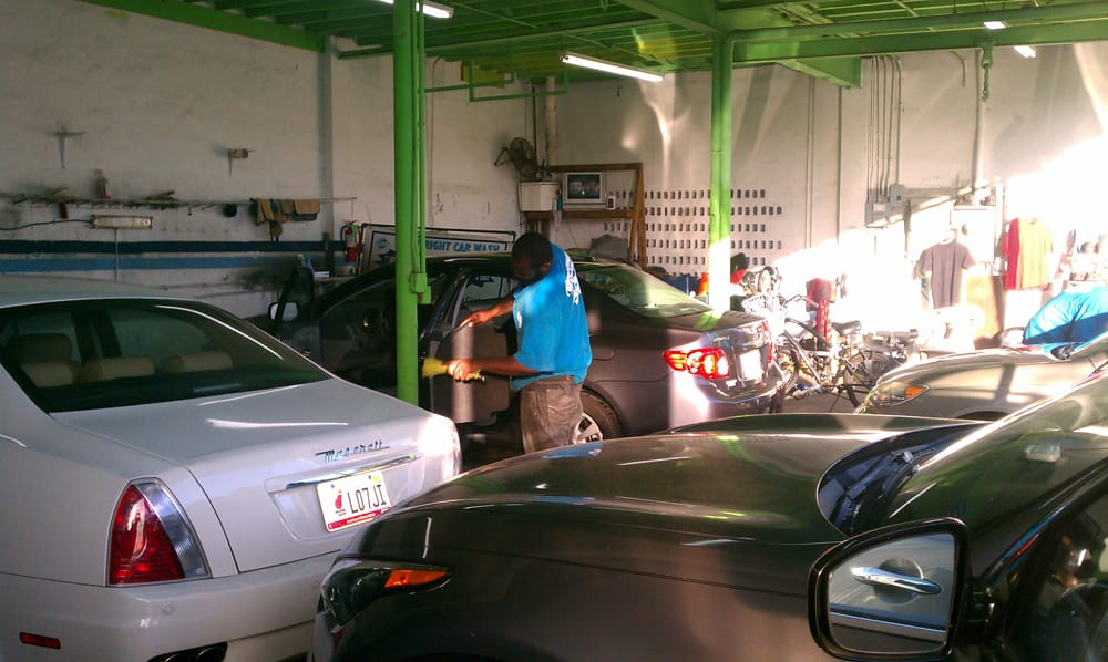 Just Right Car Wash Miami Reviews
